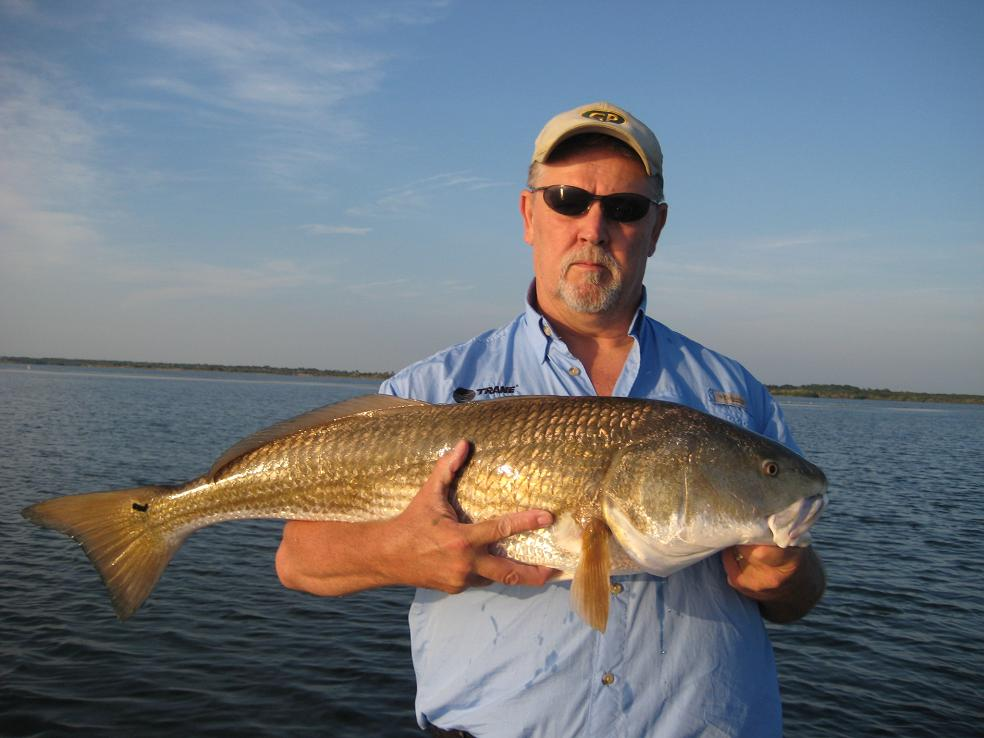 Mosquito lagoon seatrout florida gator trout sea trout for Central florida fishing charters