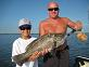 Mosquito Lagoon Black Drum New Smyrna Beach