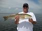 Mosquito Lagoon Bull Redfish Oak Hill Florida