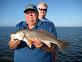 Mosquito Lagoon Red fish Daytona Beach