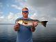 Indian River Redfish near Titusville