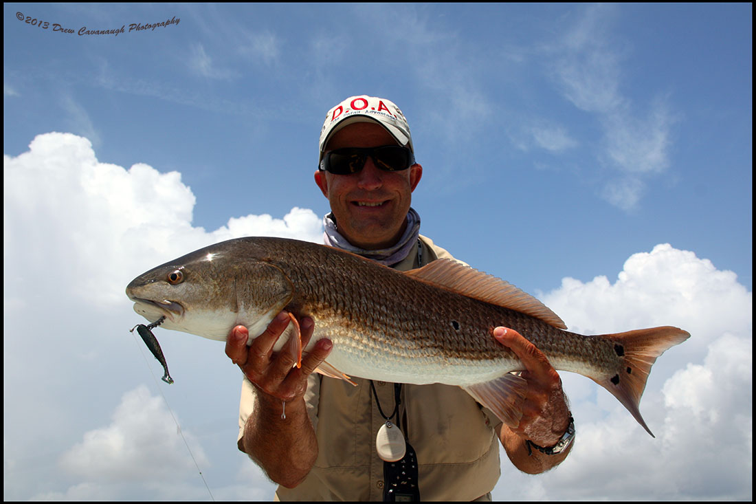 November 30th 2013 orlando saltwater light tackle fishing for Mosquito lagoon fishing guides
