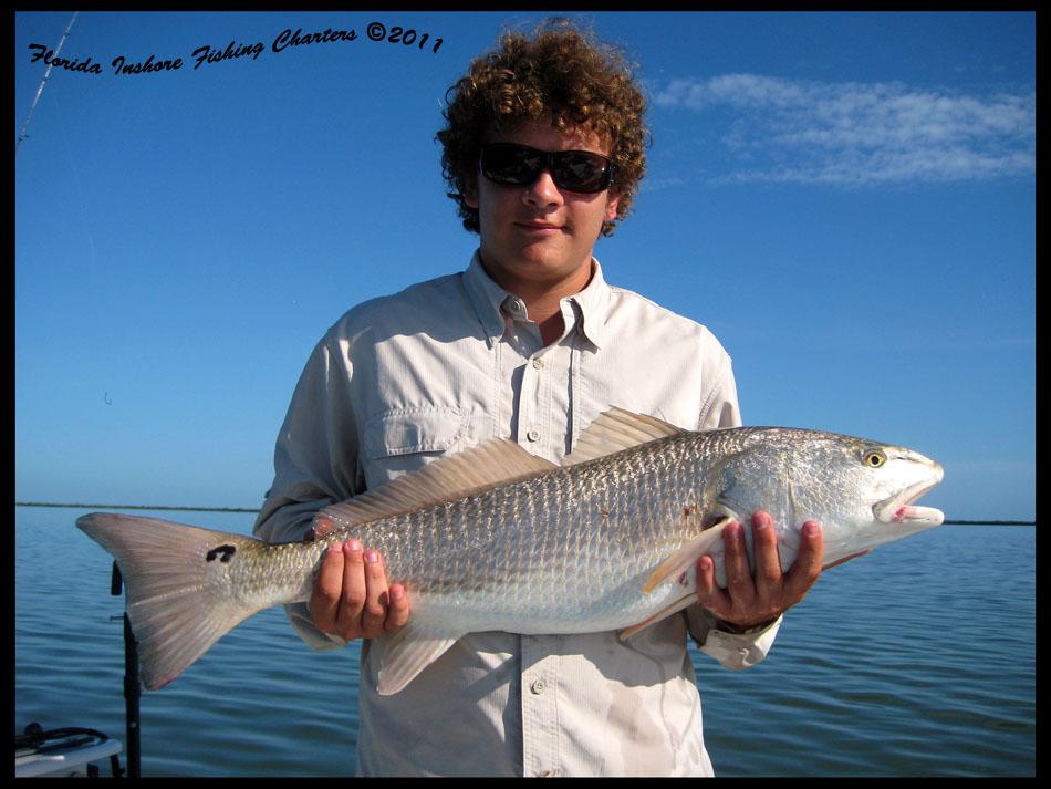 Flats fishing daytona beach florida for Daytona beach fishing