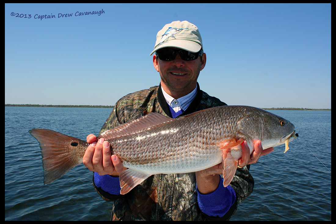 orlando saltwater fishing pictures redfish cocoa beach
