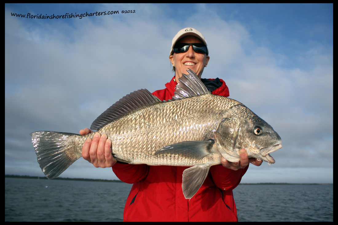 april 8th 2012 orlando florida saltwater flats fishing
