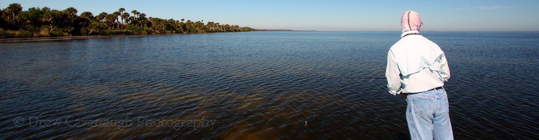Daytona beach flats fishing charters ponce inlet sea fishing for Fishing charters daytona beach