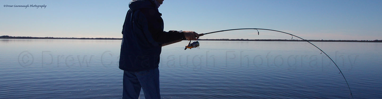 Central florida saltwater sport fishing seasons flats for Fishing near orlando fl