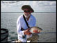 Central Florida Saltwater Fly Fishing
