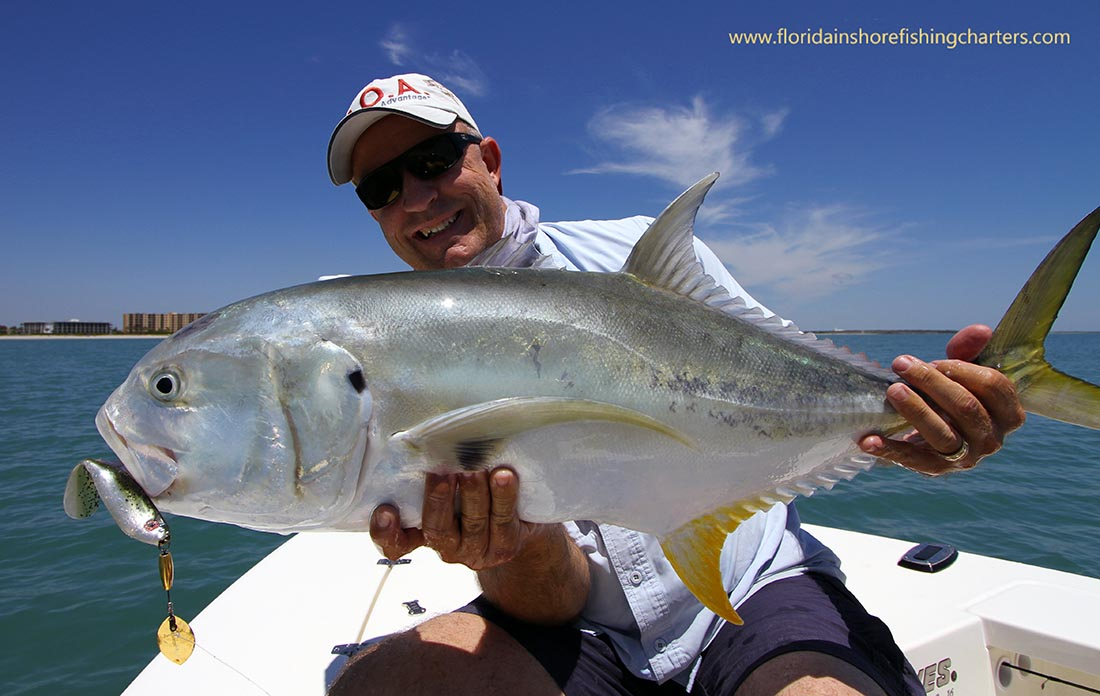Orlando saltwater flats fishing guide mosquito lagoon for Melbourne fl fishing charters