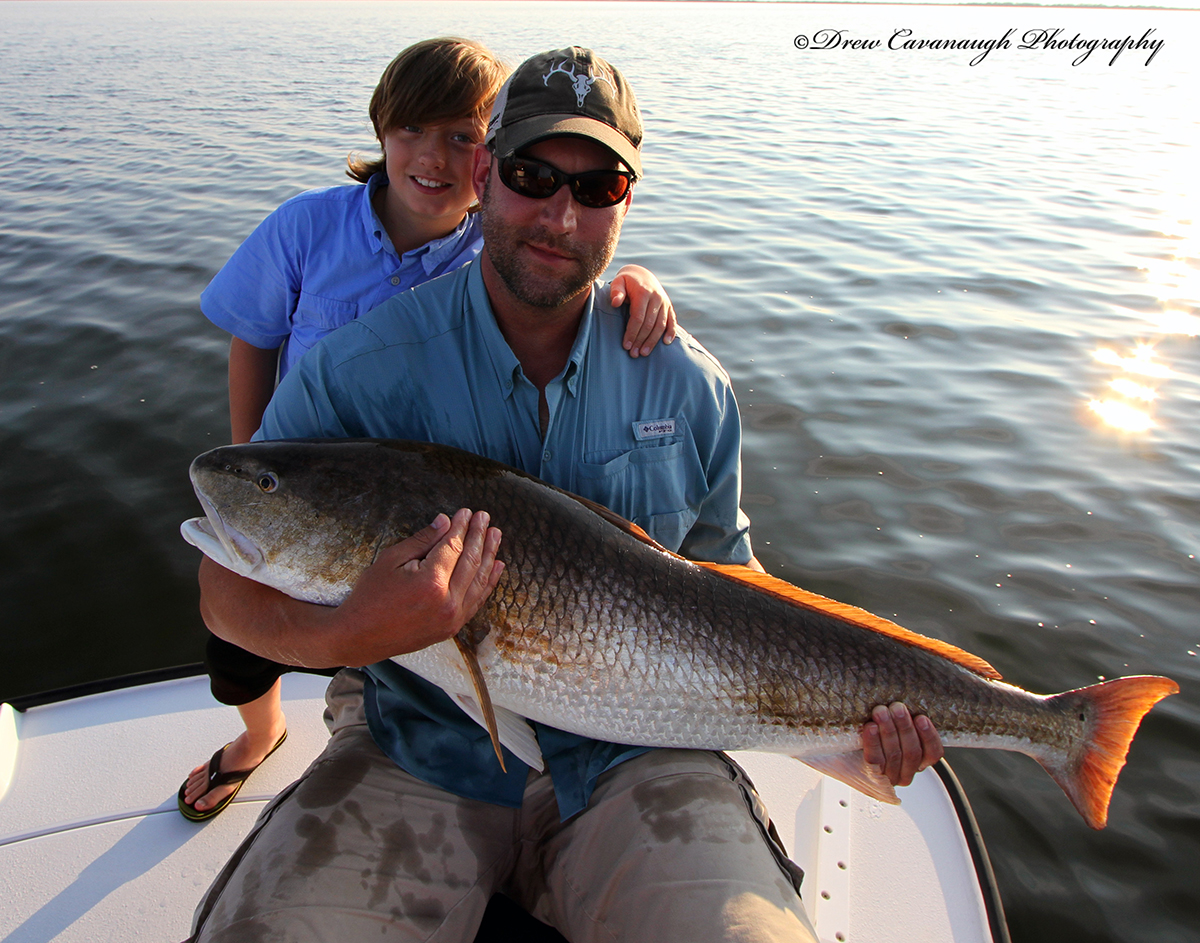 Central florida saltwater flats fishing photography for Saltwater fishing charters