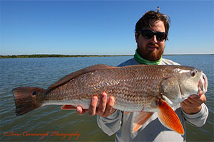 New Smyrna Beach Fishing Guide
