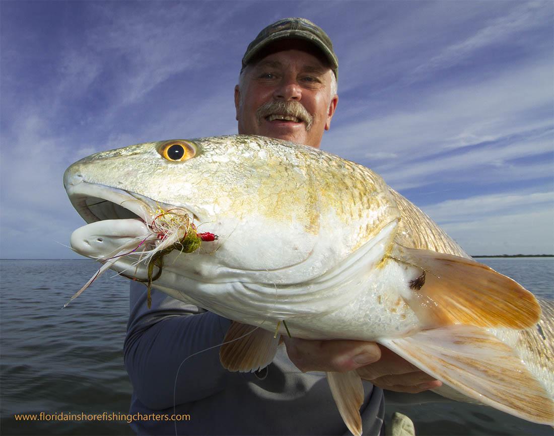 Saltwater flats fishing near olrando for Fishing near orlando fl