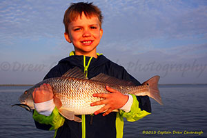 Florida Family Fishing Vacations