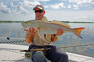 Orlando Fly Fishing Charters