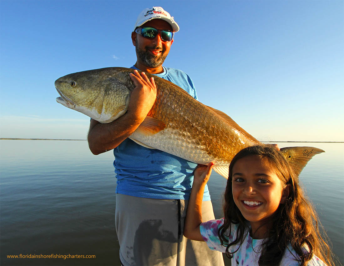 Orlando saltwater flats fishing guide mosquito lagoon for Orlando fishing trips