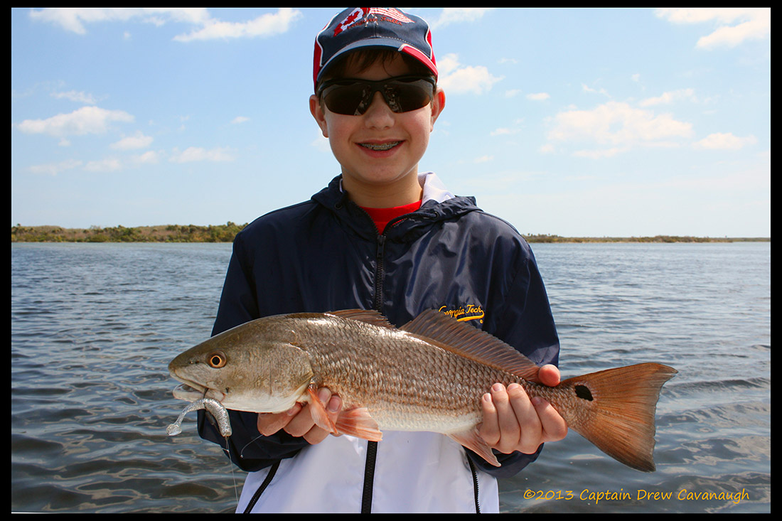 orlando saltwater fishing report may 2013 salt water and