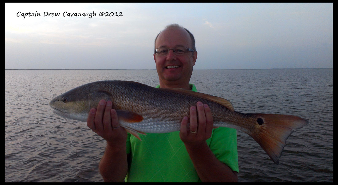 Cocoa beach titusville inshore fishing report august for Bloodydecks fish report